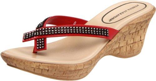 Athena Alexander Women's Roxi2 Thong Sandal