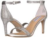 Steve Madden Stecia-R Heeled Sandal (Rhinestone) Women's Shoes