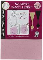 Braza Women's No More Panty Lines Thong,10 (Manufacturer Size:Small(34-36)