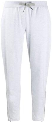 Brunello Cucinelli Classic Track Pants