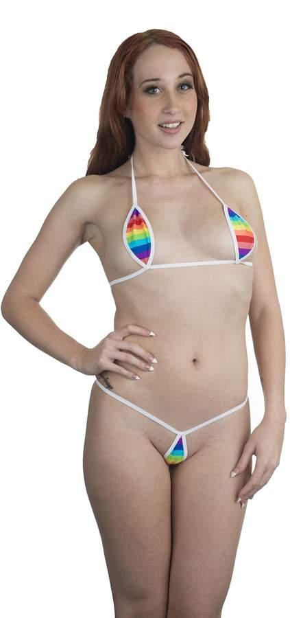 9c1269216bf7 G String Swimwear - ShopStyle Canada