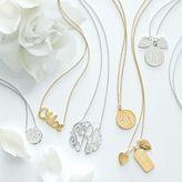 Izara Cutout Necklace