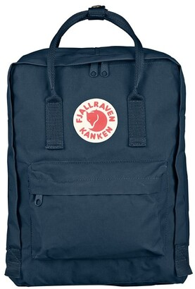 Fjallraven Kanken Original Backpack - Navy