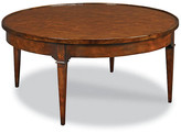 One Kings Lane Darnold Coffee Table - Chestnut