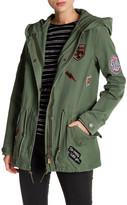 Bagatelle Patch Field Jacket