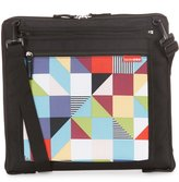 Skip Hop Central Park Prisms Outdoor Blanket & Cooler Bag