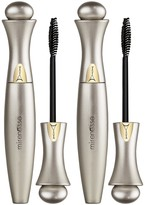 Mirenesse One For Me One For You! Black Secret Weapon 24hr Mascara Duo