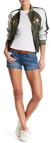 DL1961 Renee Distressed Short