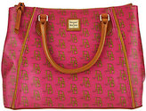 Dooney & Bourke Sutton Willa Satchel
