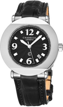 Charriol Men's Columbus Watch