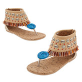 Disney Moana Costume Shoes for Kids