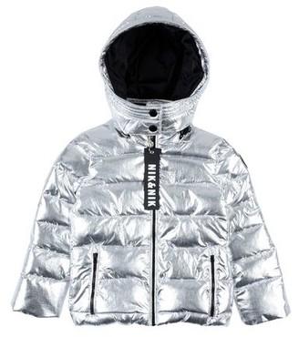 NIK&NIK NIK & NIK Synthetic Down Jacket