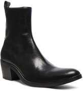 Haider Ackermann Leather Chelsea Boots