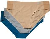 New Balance Hybrid Hipster 3-Pack Women's Underwear