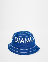 Diamond Supply Ixtapa Bucket Hat