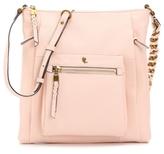 Elliott Lucca Gwen Leather Crossbody Bag