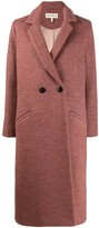 Mara Hoffman Dolores double-breasted coat