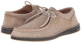 Birkenstock Pasadena (Taupe Suede) Men's Lace up casual Shoes