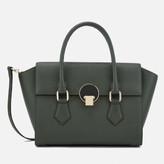 Vivienne Westwood Women's Opio Saffiano Medium Handbag - Green