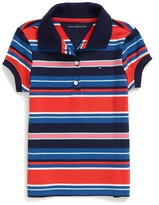 Tommy Hilfiger Final Sale-Classic Polo
