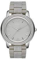 DKNY Glitz Light Dial Women's Watch #NY8425