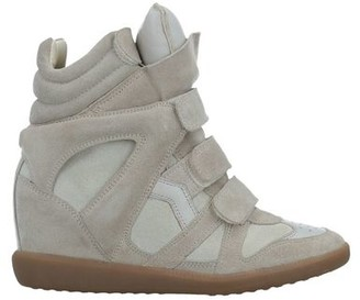 Etoile Isabel Marant High-tops & sneakers