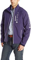 Cinch Men's Concealed Carry Bonded Softshell Jacket with Embroidered Logos