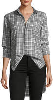 Frank And Eileen Grayson Long-Sleeve Plaid Button-Down Shirt