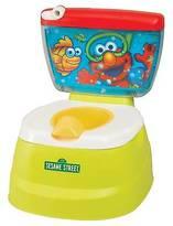 Kolcraft Sesame Street Elmo Adventure Potty Chair