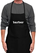 Idakoos - Barber - Occupations - Apron