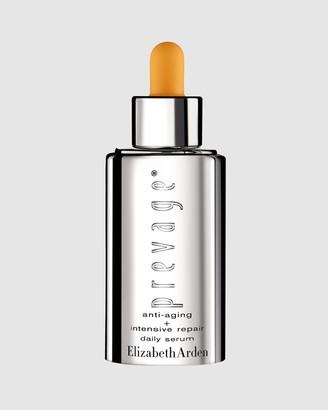 Elizabeth Arden Women's White Anti-Ageing & Retinol Serums - PREVAGE Anti-Aging Intensive Repair Daily Serum 30ml - Size One Size, 30ml at The