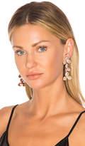 Jennifer Behr Chantal Dangle Earring