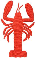 Anne Claire Hand-Crocheted Big Lobster