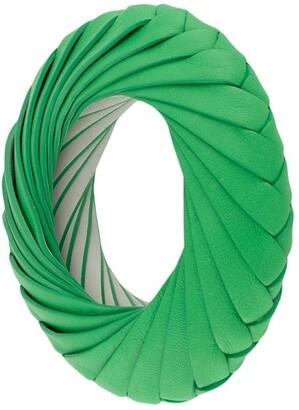 Bottega Veneta Intrecciato bracelet