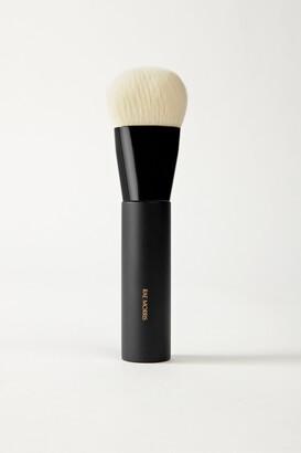 RAE MORRIS Jishaku 27 Mini Radiance Vegan Brush - Black