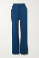 Victoria Victoria Beckham Victoria, Victoria Beckham Victoria Woven Flared Pants