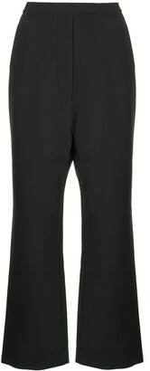 Ellery Classic High-Waisted Trousers