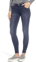 KUT from the Kloth Women's Mia Embroidered Skinny Jeans