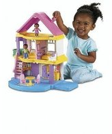 Fisher-Price My First Dollhouse (African American)