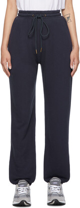 Citizens of Humanity Navy Laila Lounge Pants