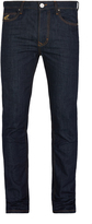 Vivienne Westwood Anglomania Classic Tapered Jeans Blue Denim Size 28