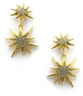 Elizabeth Cole Bianca Earrings