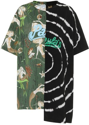 Loewe Paula's Ibiza printed cotton T-shirt