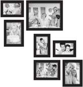 MCS 7-Piece Gallery Frame Set