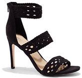 New York & Co. Crochet Stiletto Sandal