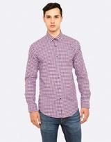 Oxford Kenton Check Shirt