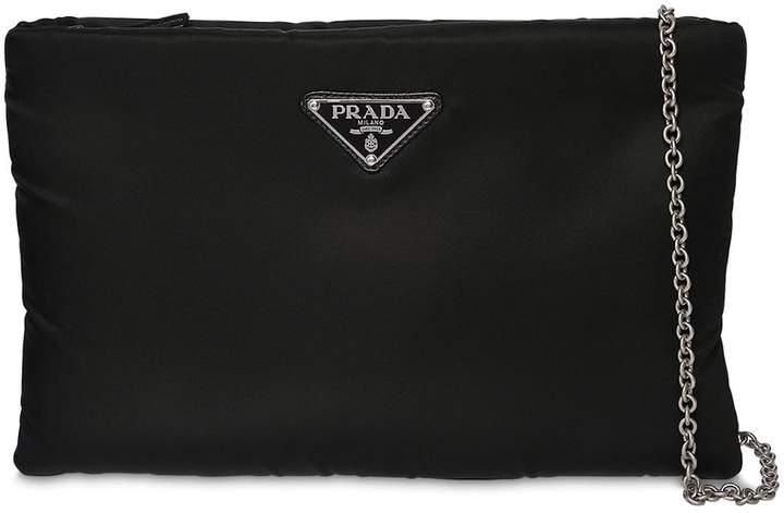 b40e1126de9e Women s Prada Nylon Bag - ShopStyle