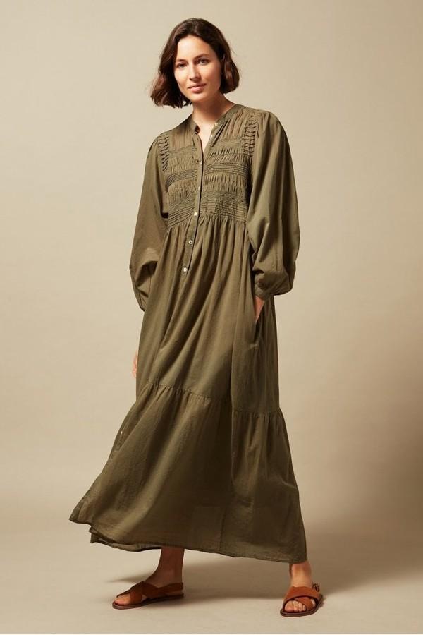 Thumbnail for your product : Hartford Rina Dress - 8