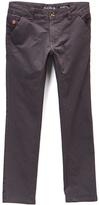 English Laundry Charcoal Pocket Straight-Leg Pants - Boys