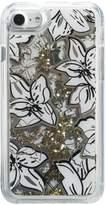Vera Bradley Glitter Flurry iPhone 8 & iPhone 7 Phone Case